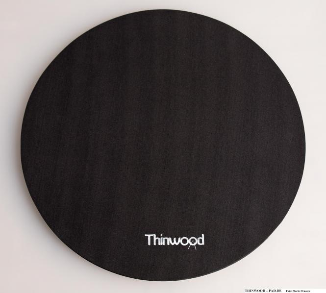 Thinwood Übungspad 8""